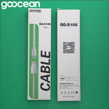 Goocean good quality usb type c data cable with best and low price