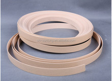 St pvc edge banding strip thickness 1mm width 22mm