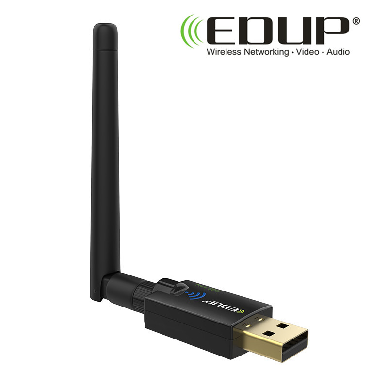 EDUP 300Mbps new arrival EP-MS1558GS 300Mbps wifi usb adapter