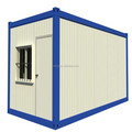 ce prefab modular living container house