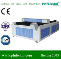 Advertising Acrylic Sign Laser Cutting Machine Price 1325 CO2 80w