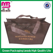 wellform packaging 2014 new fashion foldable shopping tote bag