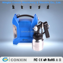 HOT SALE Effective Quality hvlp sprayer system portable spray paint gun CE/GS/EMC Approved - Professional Factory