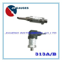 Industrial pressure transmitter/transducer