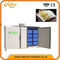 automatic mung bean sprout grow machine