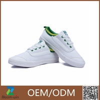 Custom logo best selling products 2016 in usa white sport shoes and sneakers