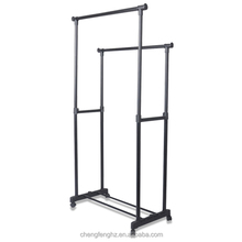 Retail Garment Furniture Clothes Hanging Rack for Showroom