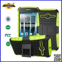 For Alcatel onetouch EVolver 2 Shockproof mobile phone cover case