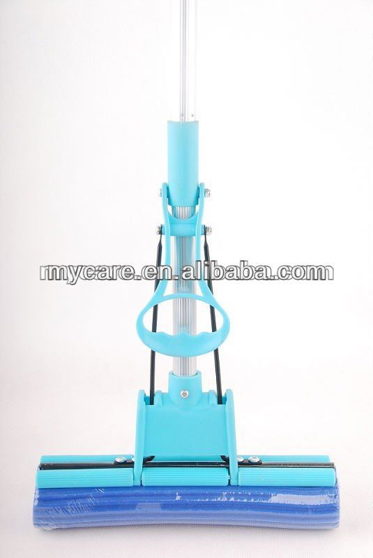 China professional manufacture static mop omega