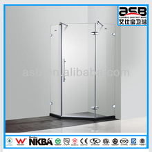 custom made diamond lowes shower enclosures portable