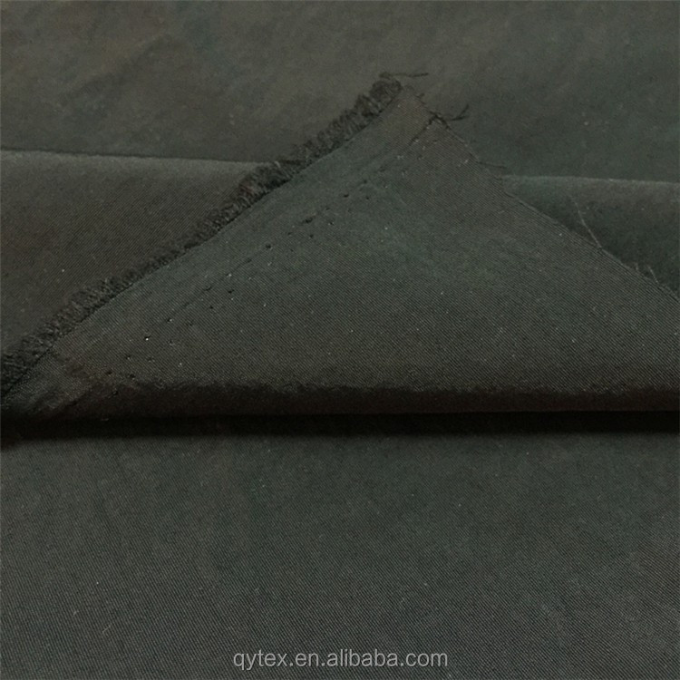 Waterproof 228T Taslan Fabric in 100% <strong>Nylon</strong> Full Dull for Jackets