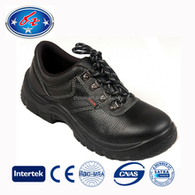 Custom brand industrial safety shoes with company logo
