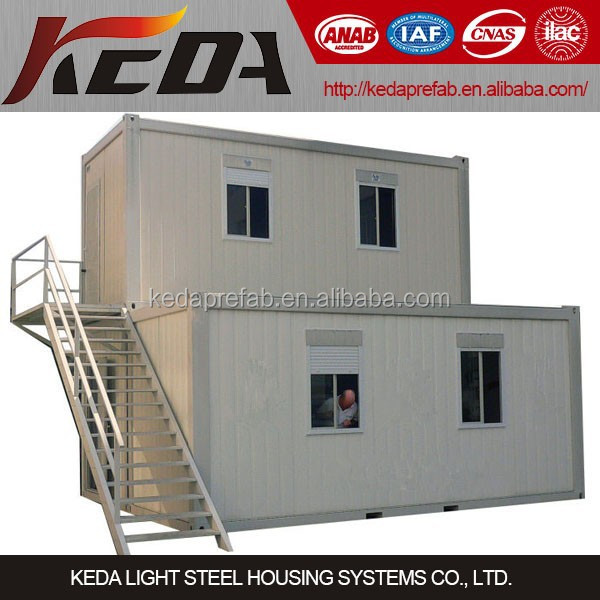 cheap mobile homes steel prefabricated frame container houses