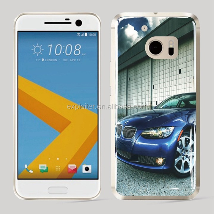 Factory price printable handphone skin for htc D816w