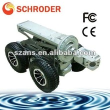 Remote Control Robot Camera Pipe inspection Robot