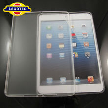 Hot Selling Jelly TPU Gel Case For IPad 5 Made in China Manufacturer