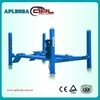 CE standard 4 post lift manufacturer quick lift car lift for wheell alignment