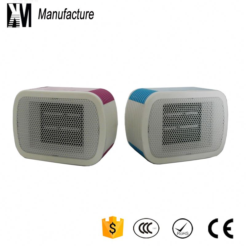 Factory supply 500W room electric air heater
