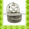 Handcraft Basket Wicker Crafts