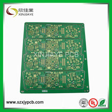 High Density Interconnect HDI PCB