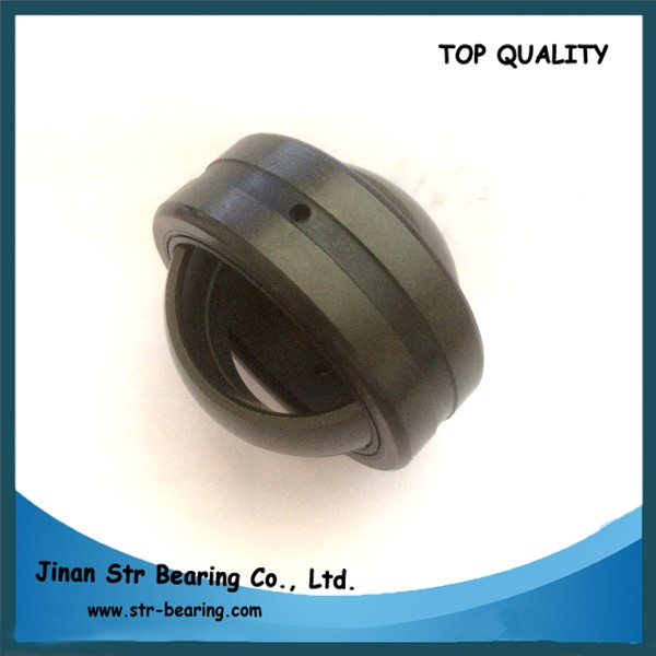 20x35x16 mm Radial Spherical Plain Bearing GE20ES for Engineering hydraulic cylinder