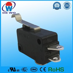 3 pin micro switch motorcycle t85 5e4
