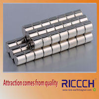 strong permanent neodymium magnets for sale