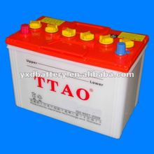 HOT Sale Electric Dry Car Batteries N70ZL