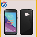 New S Line TPU Back Cover Case For Samsung Galaxy Xcover G390F