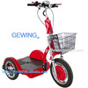 2014 new arrival lightweight portable electric scooter