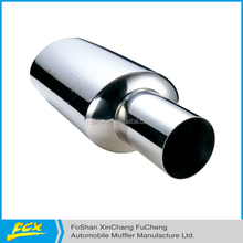 exhaust muffler stainless best universal muffler muffler and exhaust systems