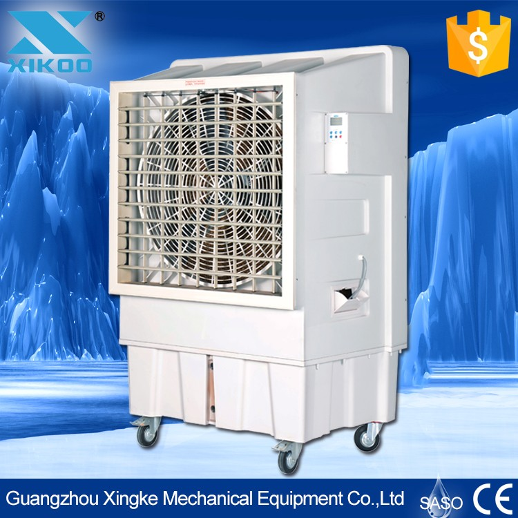 vietnam factory water stand air cooling cooler fans with 18000 air flow