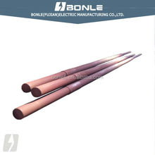 Transmission pole /Hot-dip Galvanized steel Power pipe steel pole price