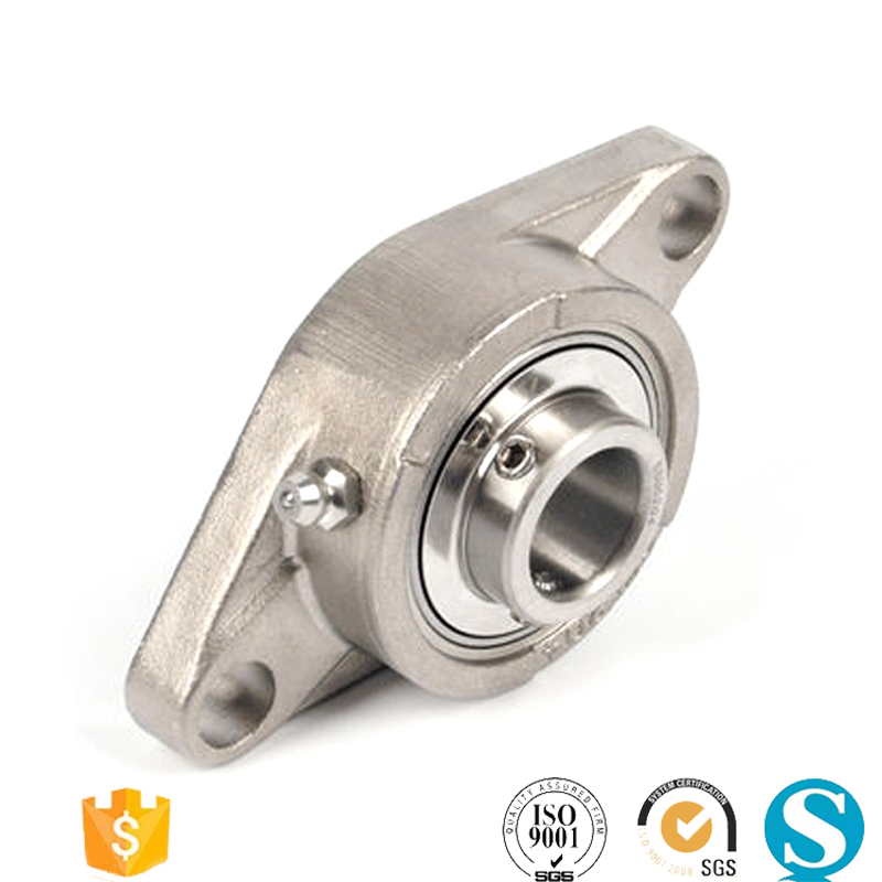 China factory UCP UCF UCT pillow block bearing SSUCFL206