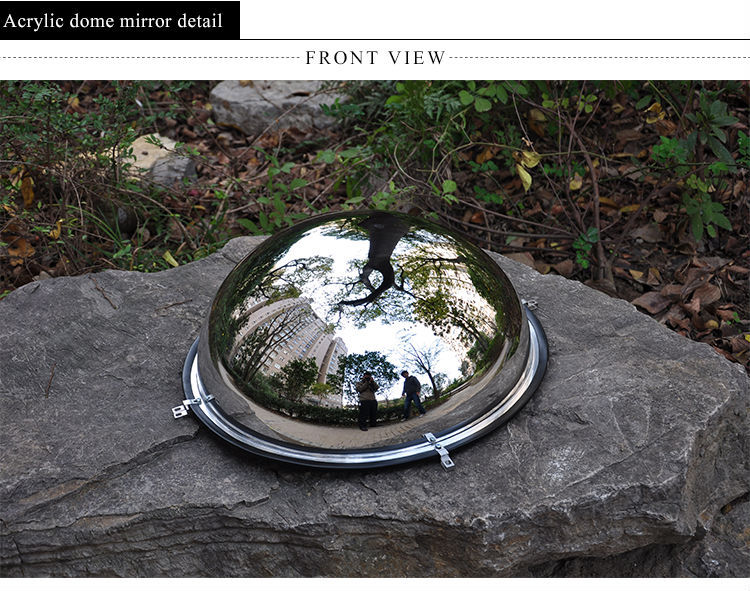 9F Indoor Ceiling Dome Mirror