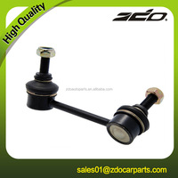 Car Spare Steering Parts Stabilizer Link, MURANO MAXIMA ALTIMA Rear Drop Stabilizer Link 56261-1AD0A 56261-JA000 1017048 K750255