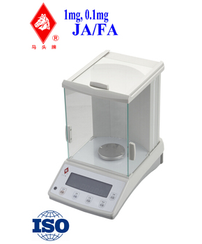 digital analytical scale 200g 0.1mg