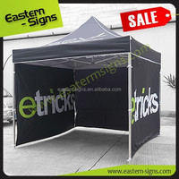 Customized Portable Folding Garden Gazebo