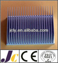 aluminum extrusion profile cooling fin