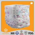 Super absorbent polymer for ecological diapers baby