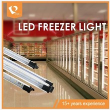 V-Shaped 4ft and 5ft Cooler Door Led Tubes T8 Integrated Freezer Light