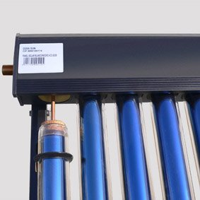Mayca Separated Pressurized Solar Water Collector