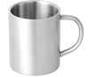 Coffee Mugs Stainless Steel Tea Cup Double Wall (12 OZ/ 350 ml) for drinking coffee /tea