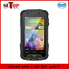 the best mobile phone huadoo V3 Android 4.4 wifi CE ROHS certification
