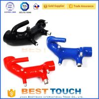 XY XW 302 & 6CYL & CUSTOM AT/MT reducing elbow 45 degree radiator hoses for cars for FORD