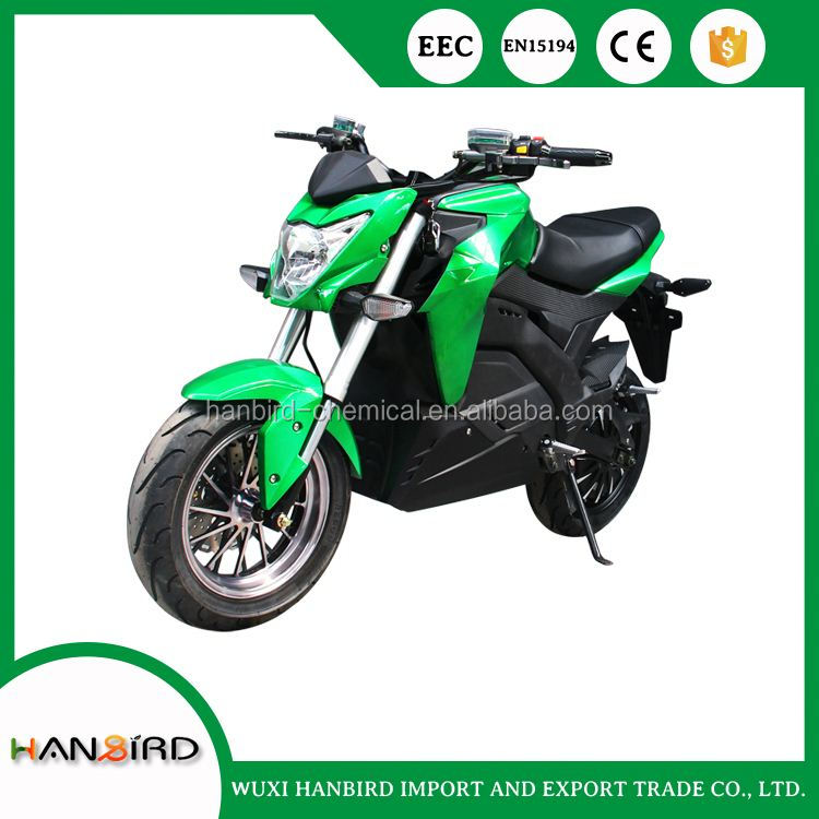 trade assurance Hot 72V 2000W electric dirt cheap motorcycles