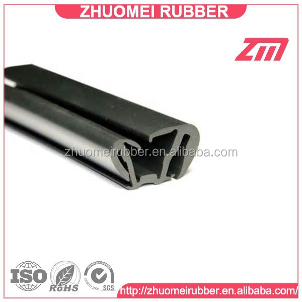 auto epdm solid rubber window seal