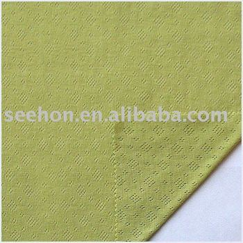 TR Transfer Rib Fabric