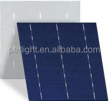 Perlight factory best price A grade polycrystalline 156 mm solar cell 4.3w