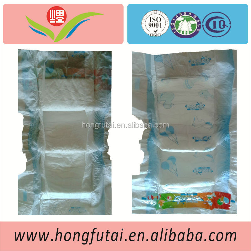 private label diapers hot sale OEM disposable baby diaper China manufacturer